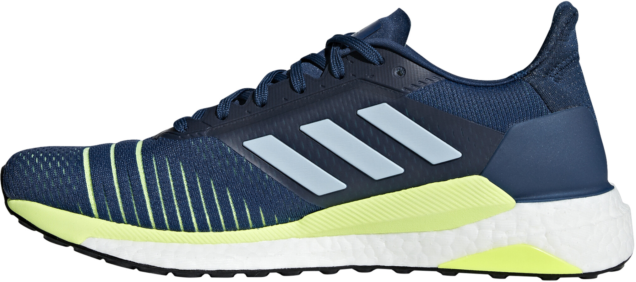 promo code 690b0 ebe58 adidas Solar Glide Running Shoes Men blue